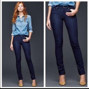 Gap Resolution True Skinny 29R jeans